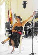 Inés Vega.