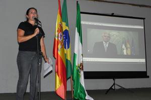Emisión del vídeo del consejero Menacho.