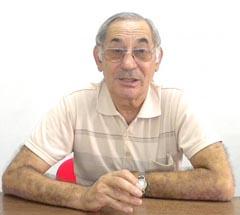 Hugo Humberto Mattacota.