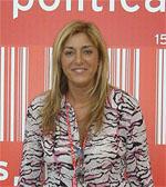 Ángela Sabater.