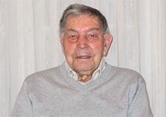 Juan Durán Cerrato.