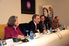 Varela presenta la programación gallega del ciclo Xacobeo Cassics.