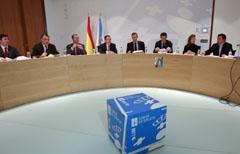 El Consello de la Xunta aprobó el decreto sobre dependencia.