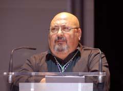 José Luis Iáñez Galán.