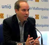 Miquel Ferrer.