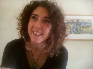 Sandra González Altea.