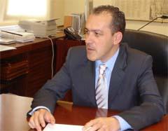 Agustín Torres.