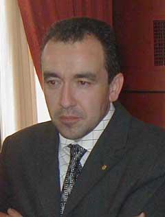 Juan Manuel Gómez Gordiola.