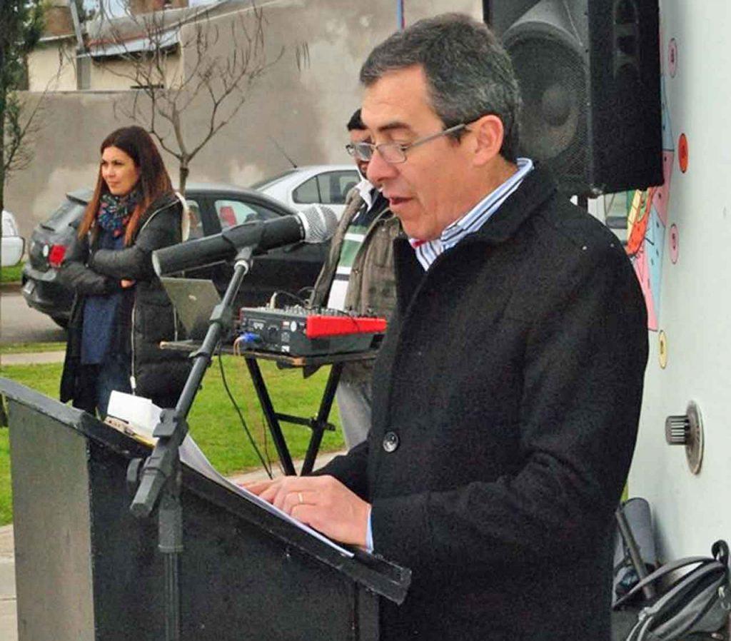 Gerardo Méndez.