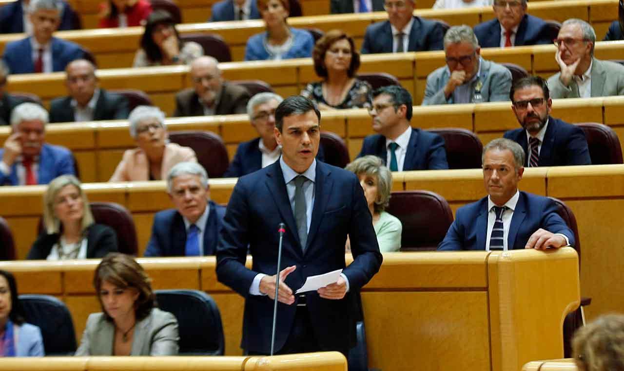 Resultado de imagen de El Gobierno de España