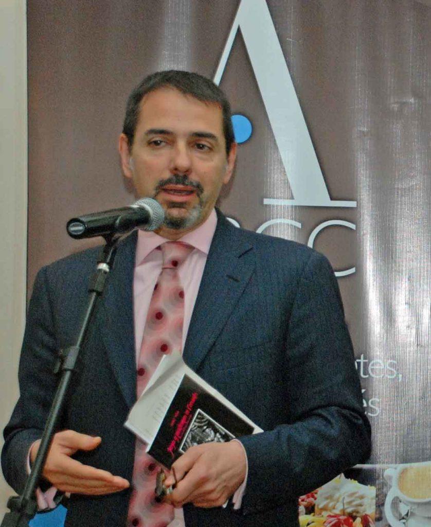 Juan Duarte Cuadrado.