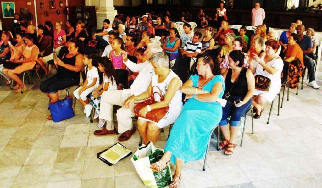 La actividad congregó a 160 asociados e invitados.