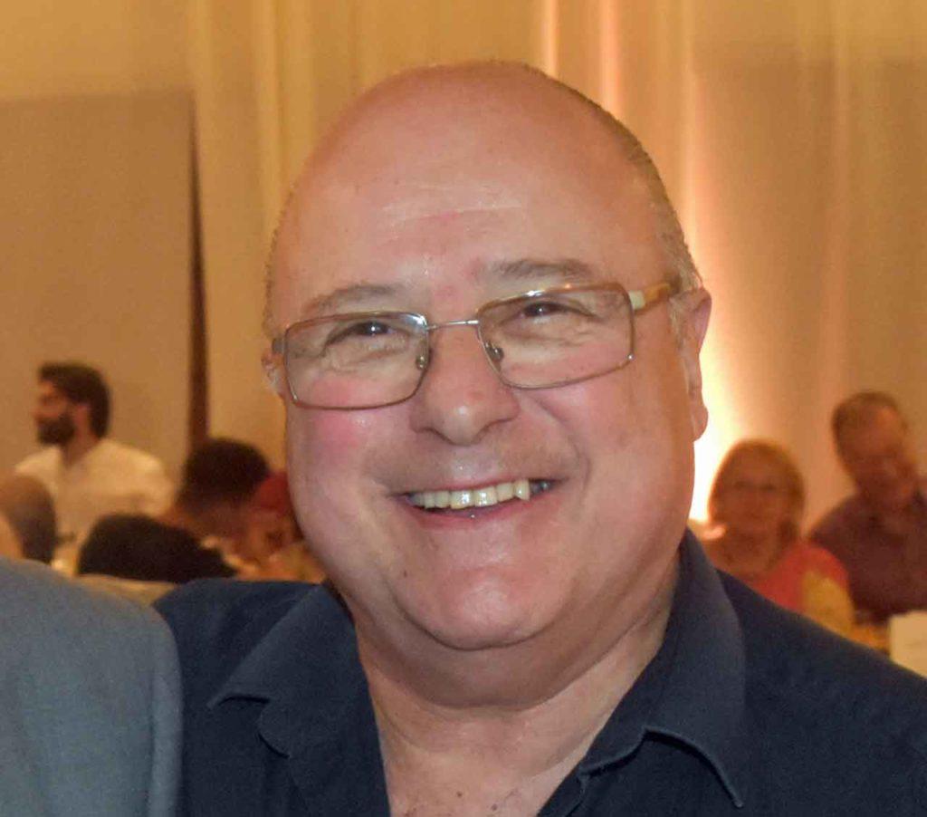 Alberto Iglesias.
