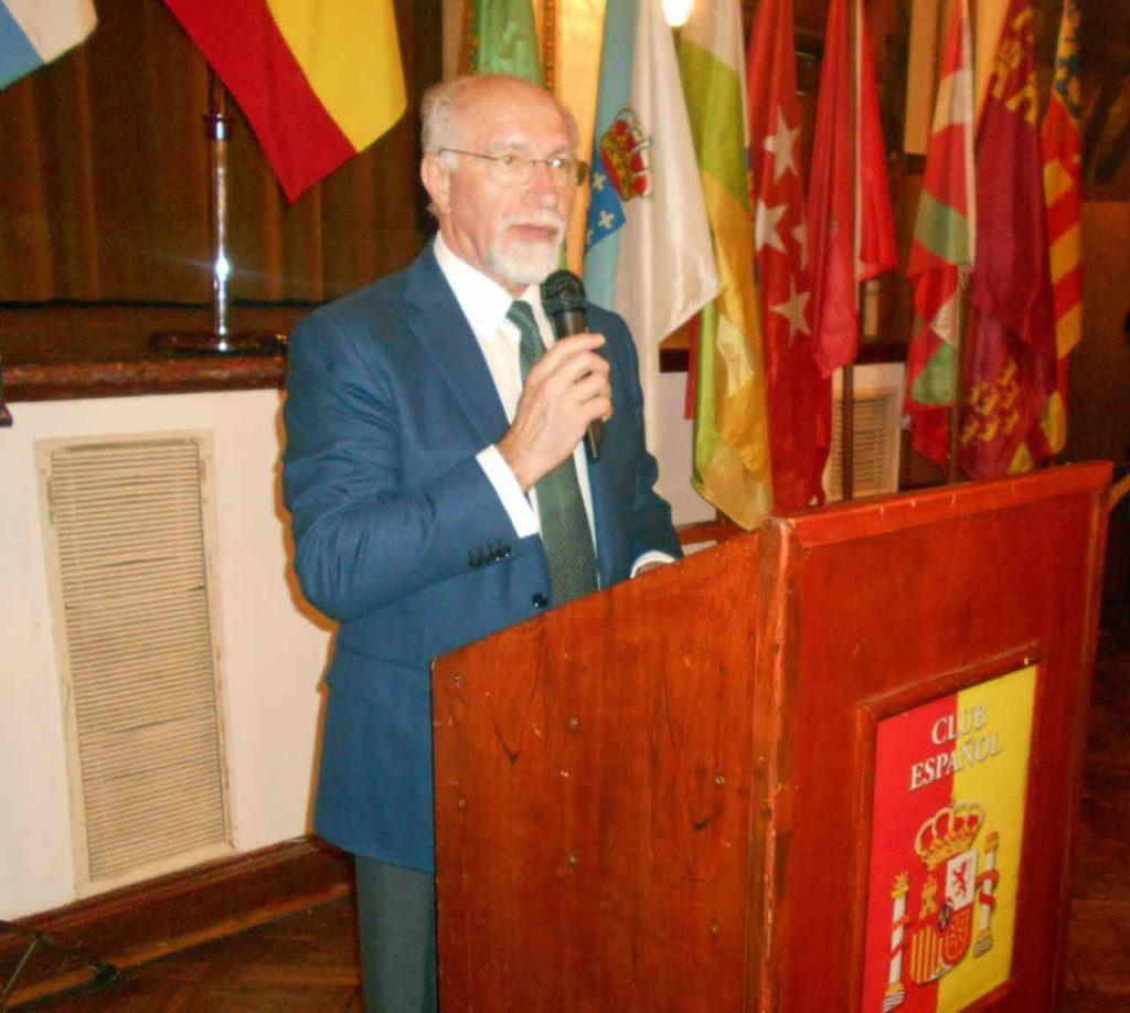 José Luis Mira Lema.