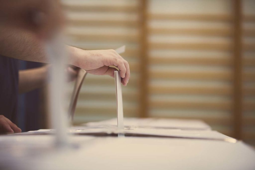 Las elecciones europeas se celebrarán el próximo 26 de mayo.