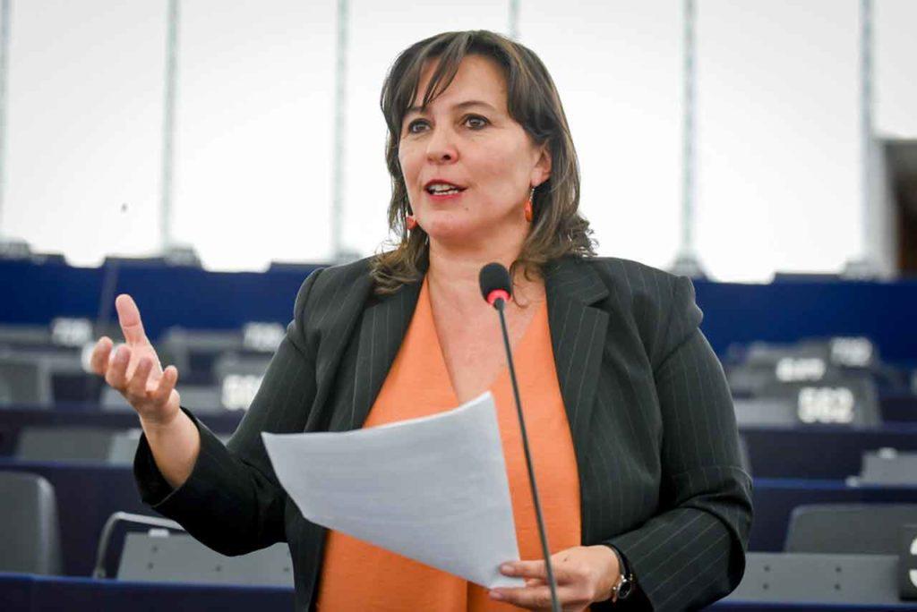 Ana Miranda.