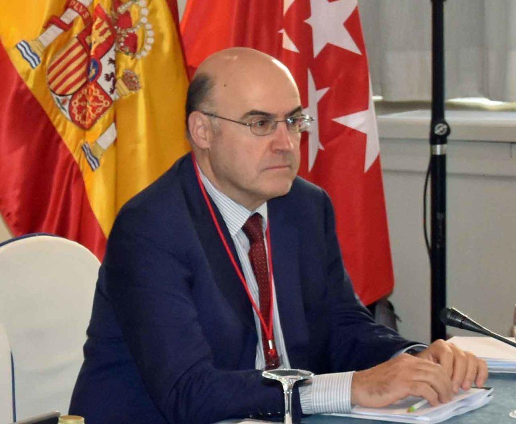Francisco Javier Pagalday.
