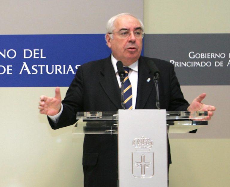 Vicente Álvarez Areces.