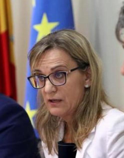 María Dolores Fernández Galiño.