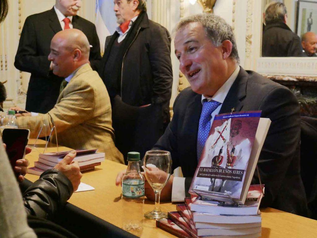 Vázquez Rivarola y García Fuentes.