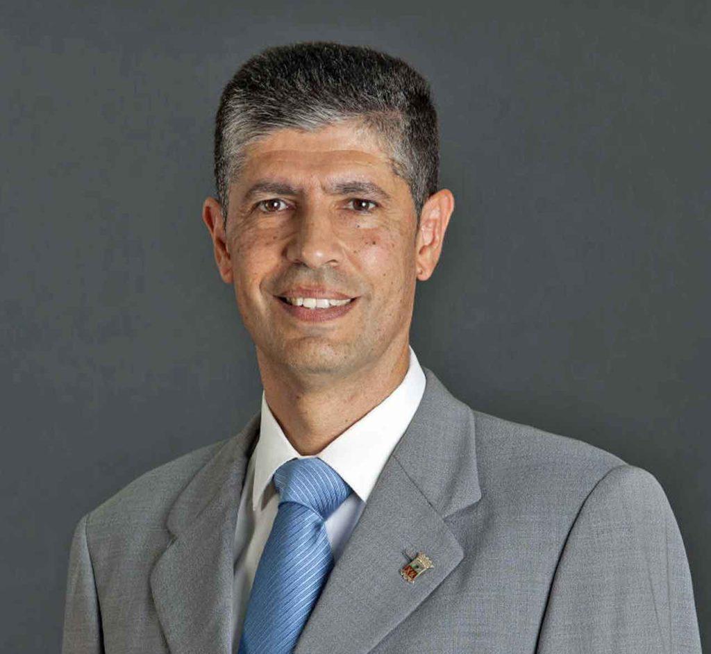 Manuel Rodríguez Santana.