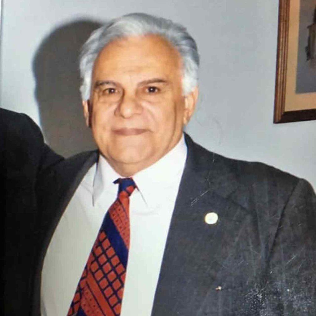 Eduardo Garachico.