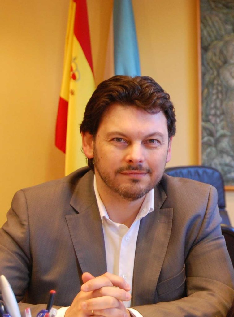 Antonio Rodríguez Miranda.