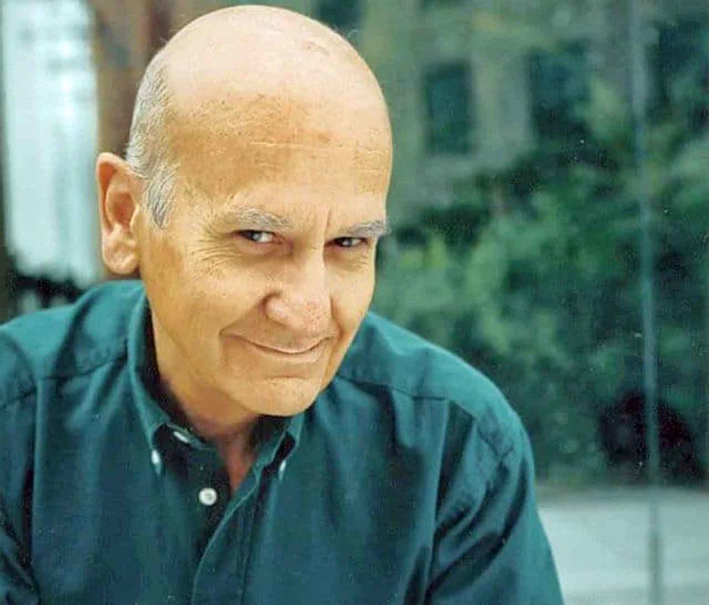 Juan Giménez.