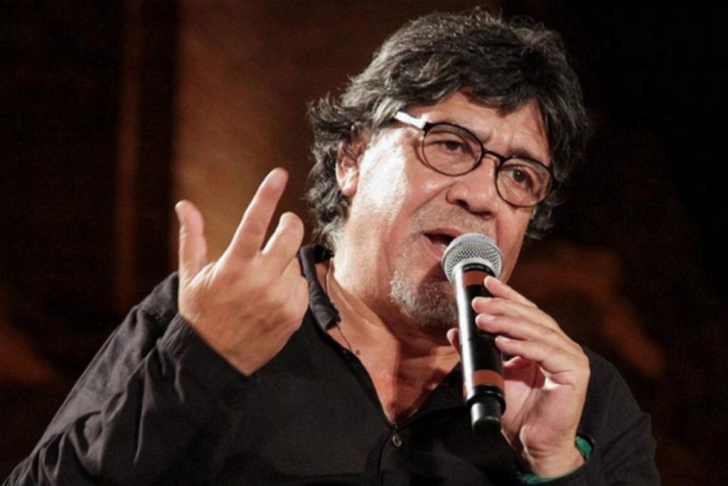 Luis Sepúlveda se hizo internacionalmente famoso a raíz de su novela 'Un viejo que leía novelas de amor'.