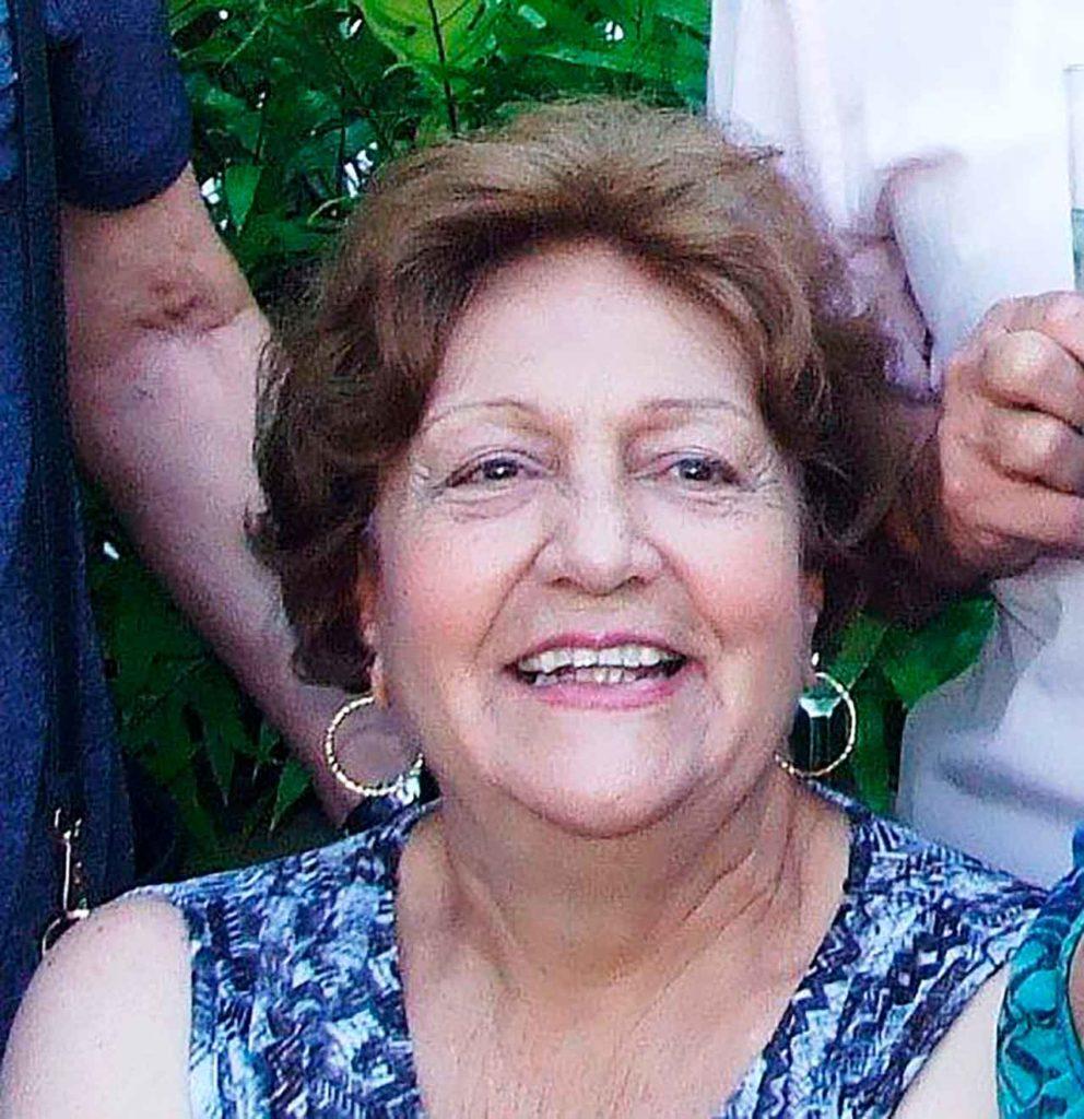 Emelina Nancy Aja Rodríguez.