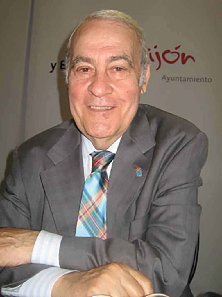 José Luis Casas Villanueva.