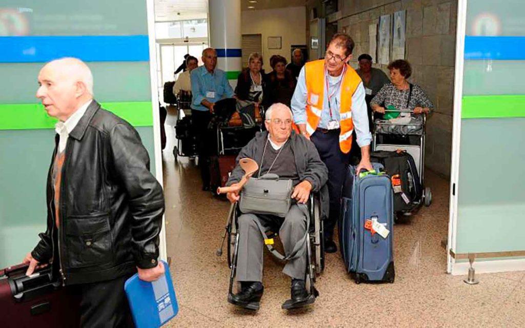 El plazo para solicitar las ayudas de emergencia social finaliza el próximo 16 de noviembre.