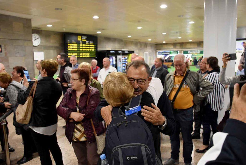 En 2019, por segundo año consecutivo, regresaron más españoles que los que emigrarion.