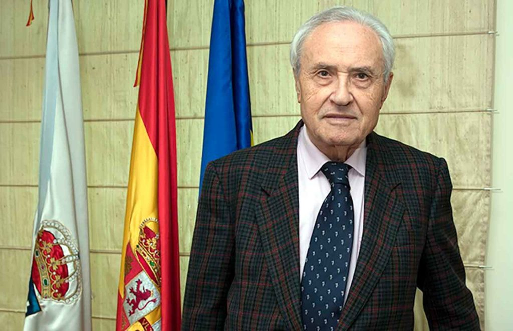José Ramón Ónega.