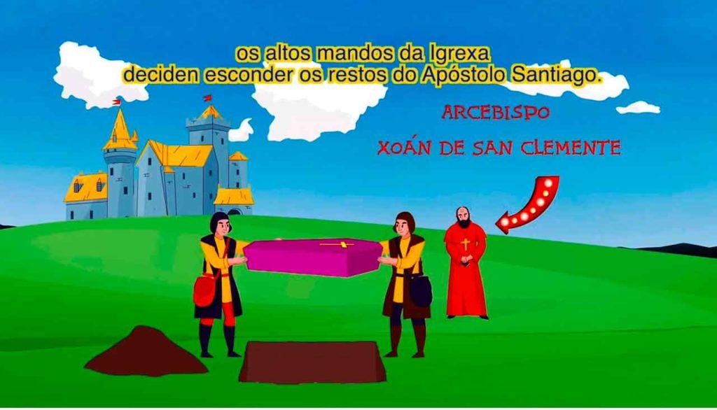 Una imagen del portal GaliciaAberta.
