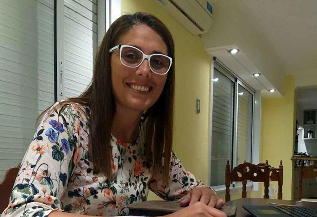 Andrea Tolosa.