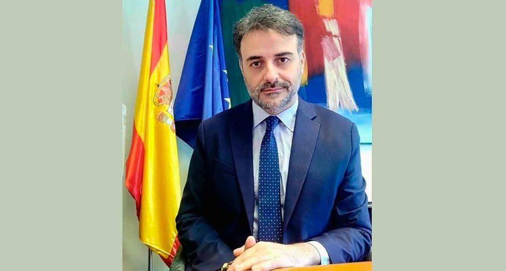 Jesús Javier Perea Cortizo.