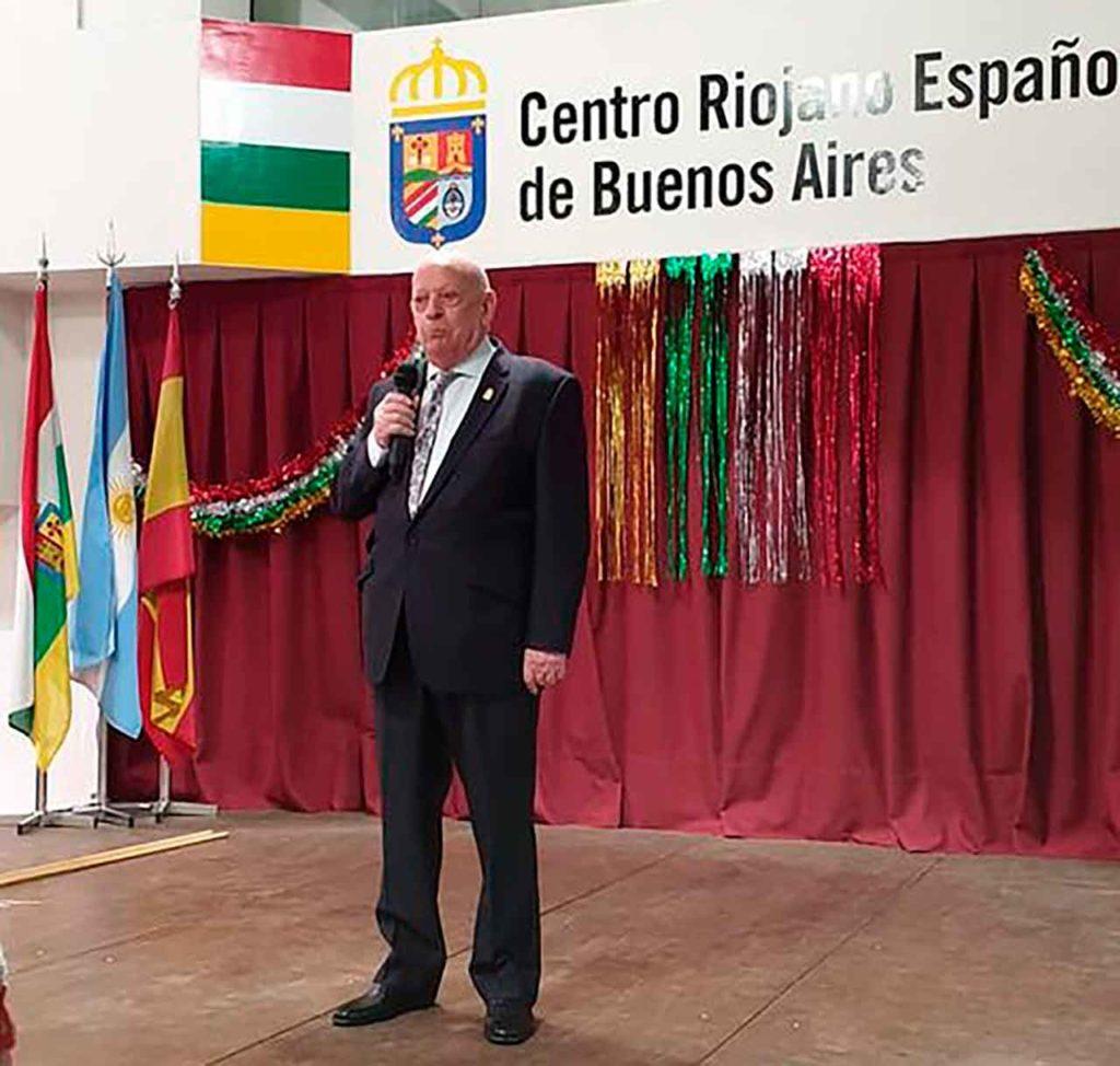 Ambrosio Romero Díez.