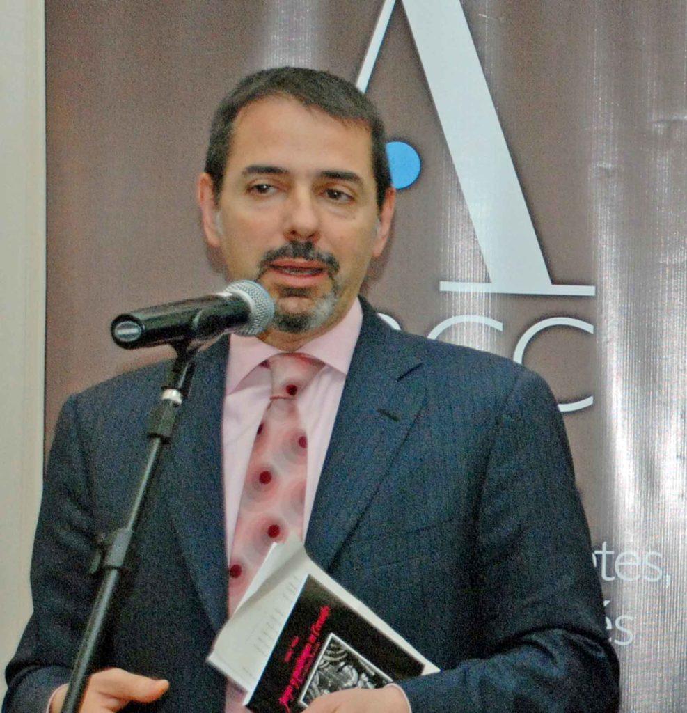 Juan Duarte es el director general de Españoles en el Exterior y de Asuntos Consulares.