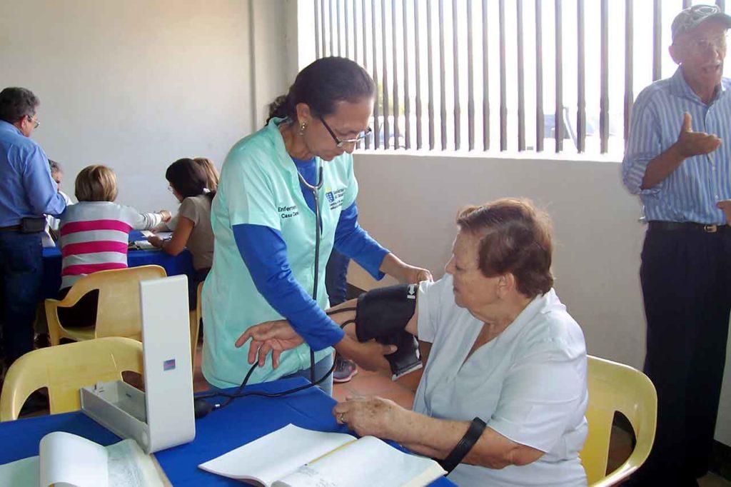 Un total de 1.311 canarios en Venezuela recibirán asistencia sanitaria a través de la Fundación España Salud.