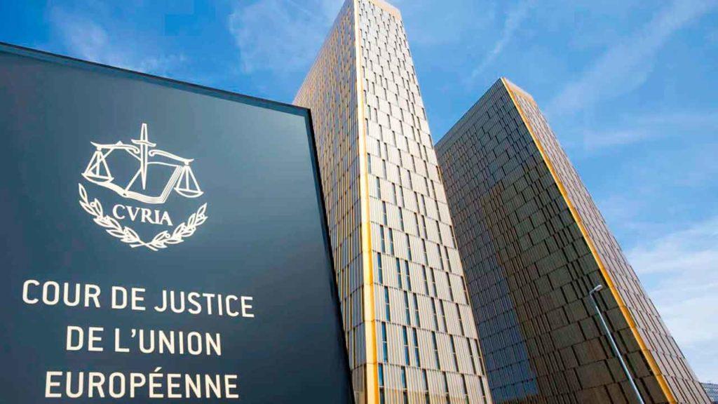 La sentencia definitiva del TJUE se conocerá en los próximos meses.