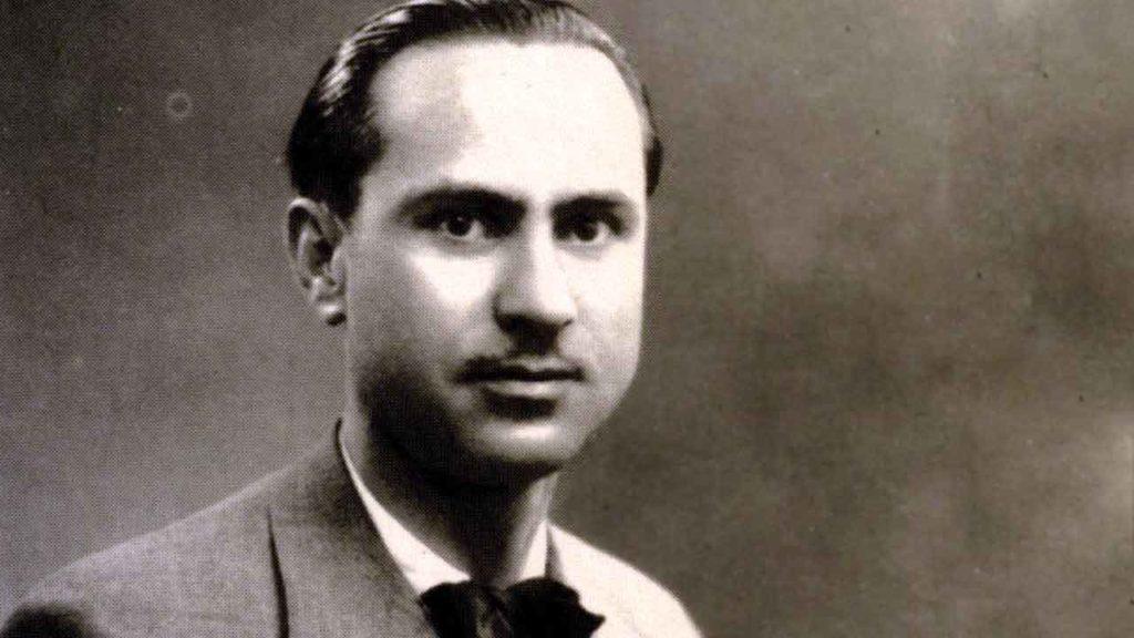 Florencio Delgado Gurriarán.