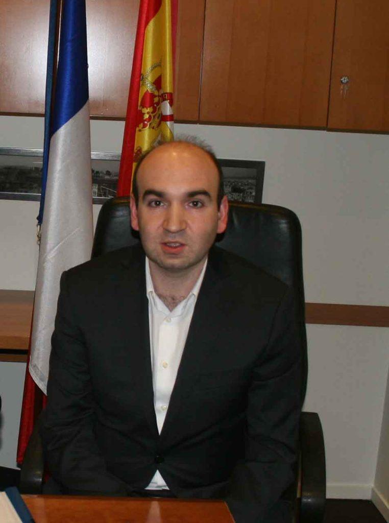 José Manuel Taboada.