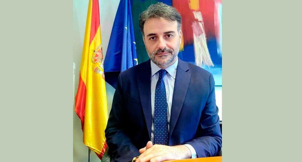 Jesús Perea Cortijo.