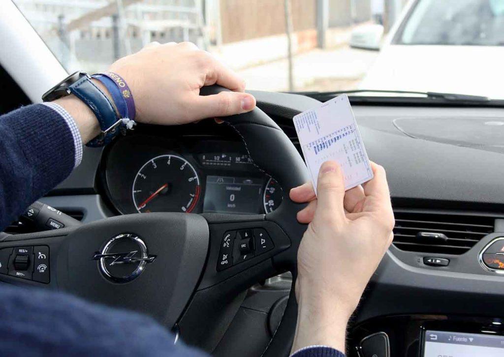 La primera de las 'Píldoras del Retorno' trata sobre el permiso de conducir.